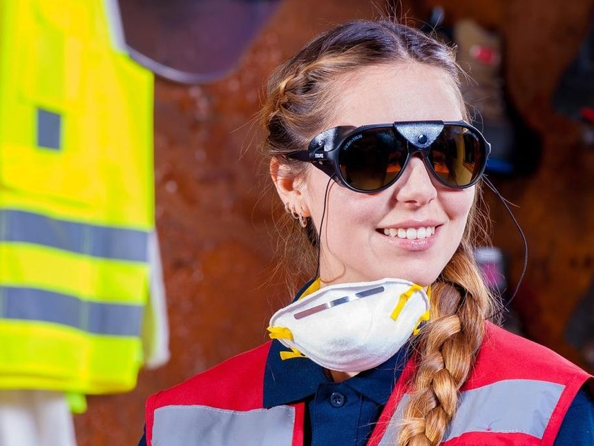 Prevention is the most effective form of work protection